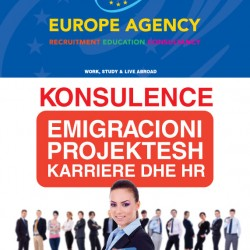 Europe Agency Consultancy