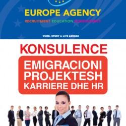 Europe Agency Consultancy