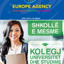 Europe Agency Education