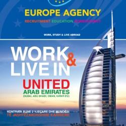 Europe Agency Punesim Emirate