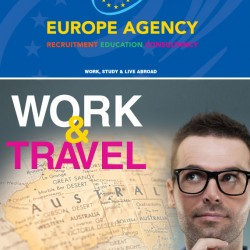 Europe Agency Work and Travel Australia