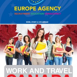 Europe Agency Work and Travel Canada