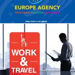 Europe Agency Work and Travel USA
